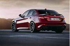 Alfa Romeo Giulia Now On Sale In Australia From 59 895