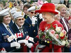 queen elizabeth speech to parliament