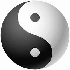 Malvorlagen Yin Yang Gratis Library Of Yin Yang Clipart Free Png Png Files