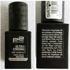 wie lange stinkt lack p2 nails ultra strong nail hardener