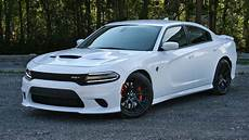 2015 Dodge Charger Srt Hellcat Driven Review Top Speed
