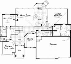 house plans rambler impressive rambler home plans 11 rambler house floor