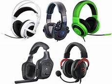 bestes gaming headset the best gaming headsets 100 the wire realm