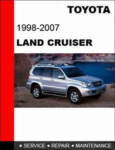 old car owners manuals 2003 toyota land cruiser head up display 1998 1999 2000 2001 2002 2003 2004 2005 2006 2007 toyota land cruiser service repair manual cd
