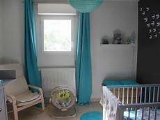 chambre bebe bleu gris deco chambre bebe garcon bleu et gris