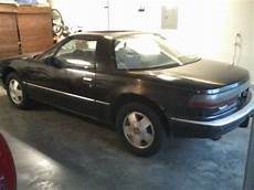 automobile air conditioning repair 1990 buick reatta user handbook 1990 buick reatta coupe rare sun roof black paint gray leather interior classic buick