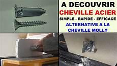 Cheville Acier 224 Clouer Sans Per 231 Age Une Alternative 224 La