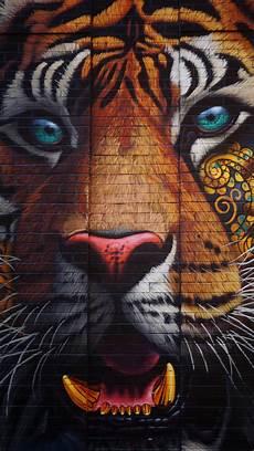 Graffiti Malvorlagen Ragnarok Tiger Graffiti Street Art 137823 938x1668 Idevice Ro