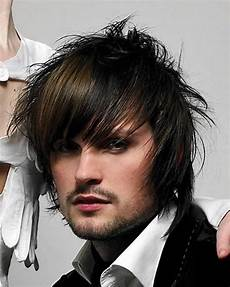 choppy haircuts for mens 2012 2013 blondelacquer