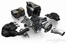 Revealed Renault To Produce All New Engine For F1 2017