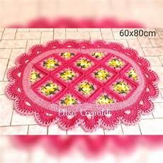 tapete rosa tapete rosa no elo7 croch 234 s da elisa 10d317a