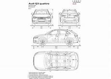 Audi Q3 Hd Wallpapers The World Of Audi