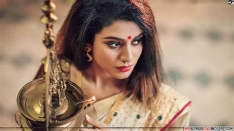 Priya Varrier Sexy