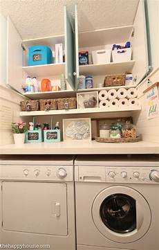 Laundry Room Organize how to completely organize your laundry room in three easy