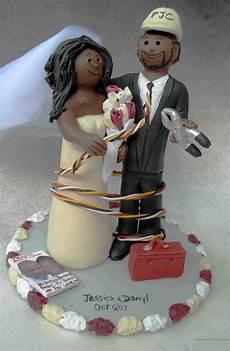 wedding cake toppers american wedding cake