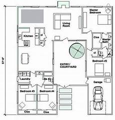 courtyard house plans u shaped u shaped house plans with central courtyard google