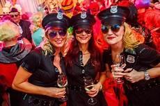 Karneval Im Ruhrgebiet