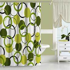 Olive Shower Curtain unique shower curtain olive green shower curtain bath