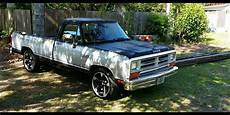 1988 Dodge D150 Specs moparborn 1988 dodge d150 regular cab specs photos