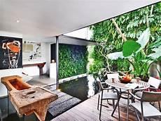 Desain Taman Balkon Kumpulan Desain Rumah