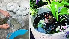 Garten Deko Ideen Selbermachen