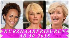 Kurzhaarfrisuren Für Frauen Ab 50 - schicke kurzhaarfrisuren f 252 r frauen ab 50 2018