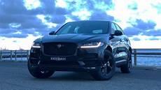 jaguar f pace prestige jaguar f pace 2019 review prestige 25t carsguide