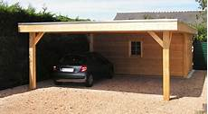 Prix D Un Carport Tarif Moyen Co 251 T De Construction