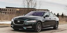 Jaguar Xf 2016 Jaguar Xf 35t R Sport Test Review Car And Driver