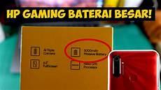 Unboxing Hp Gaming Harga Murah Dan Terjangkau