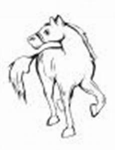 pferde ausmalbilder klein ausmalbilder pferd mit ritter pferde malvorlagen