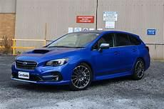 Subaru Levorg 2018 Review Carsguide