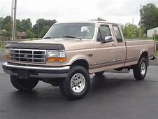 1997 Ford F250 XLT 4x4 75L 460CI LONG BED SOLD