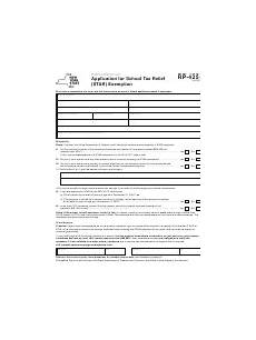 town of brookhaven application for school tax relief star exemption page 3 of 3 in pdf