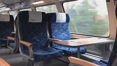 Metronom Bremen Hamburg Mitfahrt Im Doppelstockwagen Und