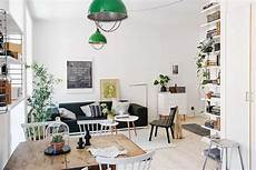 piccola casa casa in stile scandinavo foto