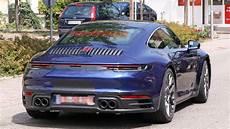 porsche modelle 2020 porsche 911 2019 images leaked pakwheels