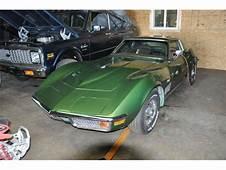 1972 Chevrolet Corvette For Sale On ClassicCarscom