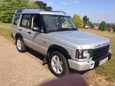 land rover discovery td5 land rover discovery 2 td5 in guildford surrey gumtree
