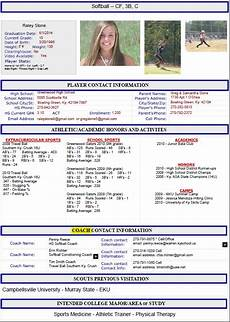 athletic resume template free resume format templates g5k6v5ap accessories resume template