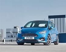 Ford Fiesta 2017  ST Zetec Titanium Price Specs Tech