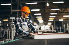 cara hitung biaya produksi untuk perusahaan manufaktur