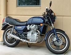 Honda Cx Series