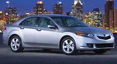 2009 acura tsx specifications car specs auto123