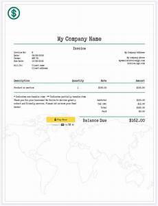how to create a professional invoice sle invoice