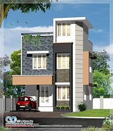 modern home design floor plans 1300 sqft 4 bedroom contemporary model plan