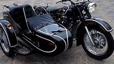 2006 Ural Sidecar Retro Motorcycle At Cars Las