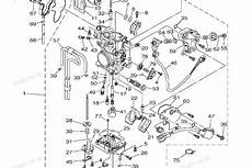 1996 yamaha kodiak carburetor diagram wiring schematic yamaha kodiak 400 parts diagram automotive parts diagram images