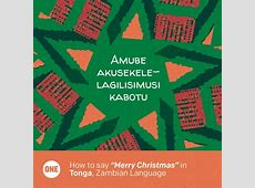 How To Say Merry Christmas In Africa-Ways To Say Merry Christmas