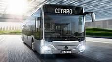 Citaro Technische Daten Mercedes Omnibusse